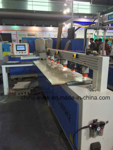 Automatic Wood Horizontal Drilling Machine Tc-60dk pictures & photos