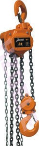 Hand Pully Block Vc of 3t Chain Pulley Block pictures & photos