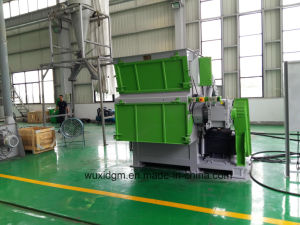 Single Shaft Shredder for Pipes pictures & photos