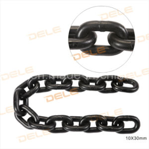 10mm G80 Link Chain Metal Chain Steel Chain pictures & photos