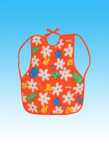 New Product Boutique Cute Custom Printing Cotton Baby Bandana Bibs