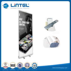 Exhibition Roll up Display Banner Stand pictures & photos