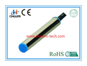 Flush NPN No M6.5 Inductive Proximity Sensor Switch for CNC Machine pictures & photos