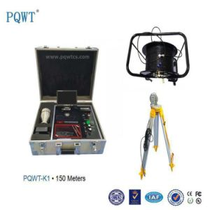 Pqwt-K1 150m Deep Water Well Inspection Camera Borehole Inspection Camera pictures & photos