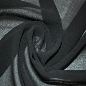 Polyester Chiffon Dying for Garment Textile with High Quality pictures & photos