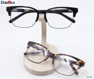 Fashion and Top New Acetate Frames Kf1238 pictures & photos