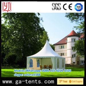 Outdoor Shade Tent for Trade Show Tent pictures & photos