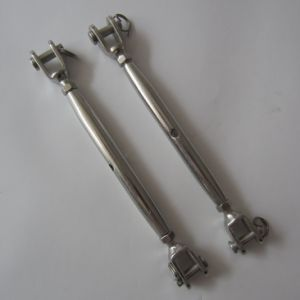 Stainless Steel Rigging Screw Eye&Terminal pictures & photos