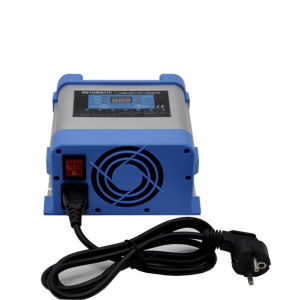 12V 10A battery charger with CE certificates pictures & photos