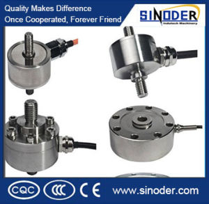 Load Cell for Platform Scale, Hopper Scale and Truck Scale pictures & photos