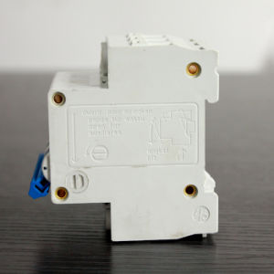 C16 Dz47 Electrical Circuit Breaker High Quality Miniture Circuit Breaker pictures & photos