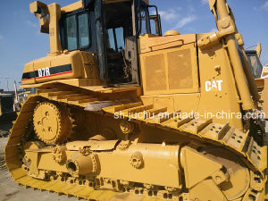 100% Original Caterpillar D7r Used Crawler Bulldozer (CAT D6 D7 D8 Dozers) pictures & photos