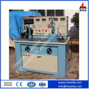 TQD-2/2A Model Automobile Electrical Testing Equipment with CE pictures & photos