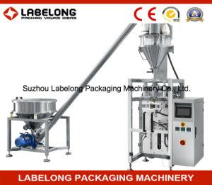 Automatic Wheat Flour Milk Powder Packing Machine pictures & photos