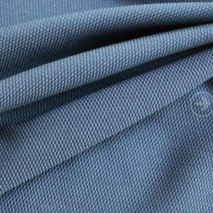 New Fashion Diagonal Squares Men′s Clpting Jacquard Twill Elastic Fabric pictures & photos