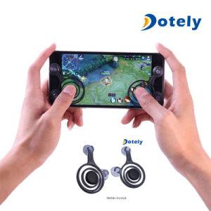 Game Phone Joystick Controller Fling Gamepad for iPhone/iPad pictures & photos