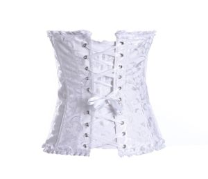 Women Lace Lingerie and Bustiers Corset pictures & photos