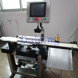 Dhcw-400X200 Conveyor Belt Checkweigher pictures & photos