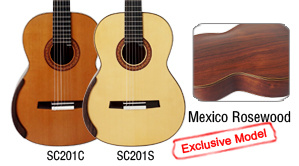 Mexico Rosewood Body Arch Back Smallman Classic Guitar pictures & photos