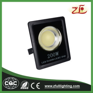 Most New Ce RoHS 200W IP68 Outdoor Light LED Flood Light pictures & photos