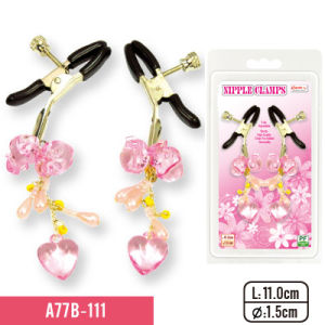 Dongguan Cheapest Nipple Clamps Adult Sex Toy pictures & photos