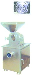 Wlf Series of Worm Crusher