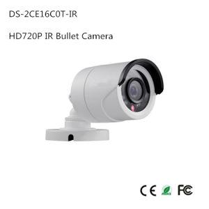 Hikvision HD 720p IR Bullet Camera (DS-2CE16C2T-IR) pictures & photos