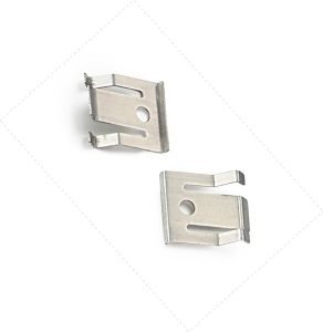 Metal Bracket, Stamping Parts (Factory) pictures & photos