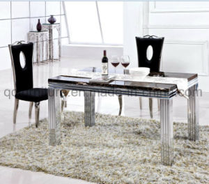 China Malaysia Marble Dining Table China Dining Table Marble