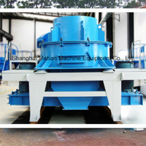 Sand Making Line, Crushing Plant pictures & photos