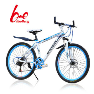 2016 New Style Mountain Bicycle 20inch pictures & photos