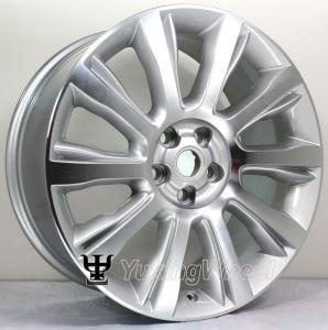Car Aluminum Rims Auto Xxr Wheels pictures & photos