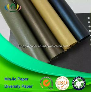 Donguan Direct Sale Anti-Curl Feature Cardboard Paper 300 GSM pictures & photos