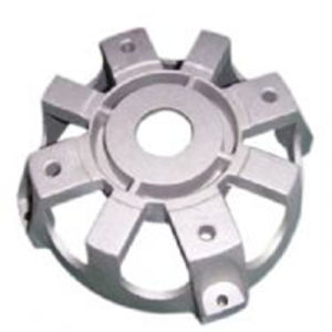 OEM Aluminum Alloy Steam Iron Die Casting Parts pictures & photos