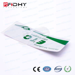 Harsh Environments RFID Front Glass Tag pictures & photos
