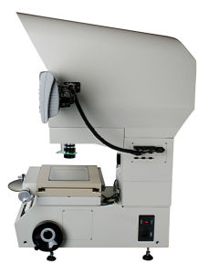 Good Look Vertical Profile Measuring Projector (VB16-2515) pictures & photos