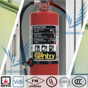 Ansul Sentry Dry Chemical UL FM Hand Portable Extinguishers pictures & photos