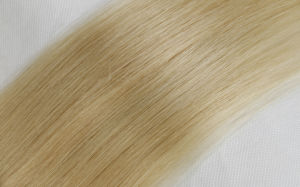 Keratin Hair Extensions Silky Straight 22inches pictures & photos