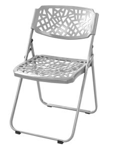 New Style Plastic Folding Meeting Chair pictures & photos