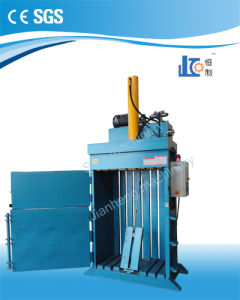 Ves30-11070 Baler for Paper &Carboard; Baling Machine for Pet Bottles&Plastics; Baler for Cotton &Clothes; Balers for Rubbish &Straw pictures & photos