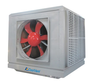 Energy Saving Industrial Evaporative Axial Cooling Air Conditioner Air Cooler Rl30b pictures & photos