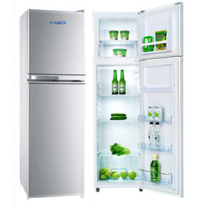 Home Appliance Supplier High Quality Double Door Refrigerator pictures & photos