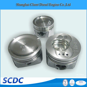 Brand New High Quality Engine Parts Isuzu Piston pictures & photos