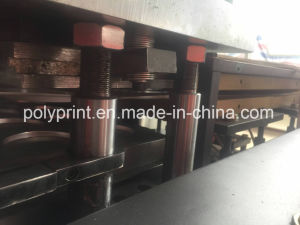 Biodegradable Lid Thermoforming Machine (PLA Lid) pictures & photos