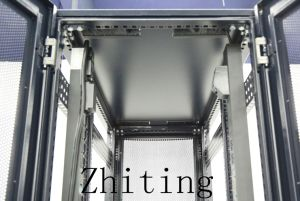 19 Inch Zt HS Series Network Rack Enclosures with Adjustable Height pictures & photos