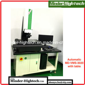 Automatic CNC 3D Video Measuring System pictures & photos