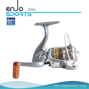 Zoey Spinning Reel Fresh Water 10+1 Bb Big Game Fishing Reel (Zoey 100) pictures & photos