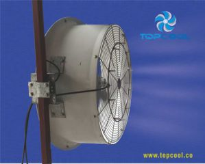"36"" Fiberglass Poly Fan for Dairy, Poultry Barn Equipment pictures & photos"