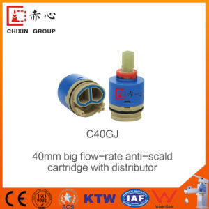 40mm Idling Cartridge for Basin Faucet pictures & photos