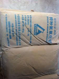 Aluminum Hydroxide 100-10000 Mesh pictures & photos